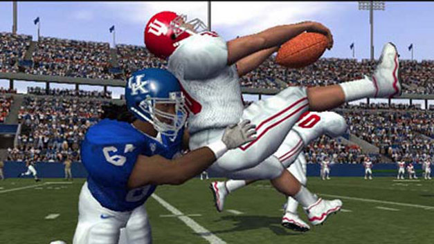 NCAA® Football 2004 Screenshot 4