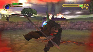 Maximo VS Army of Zin Screenshot 3
