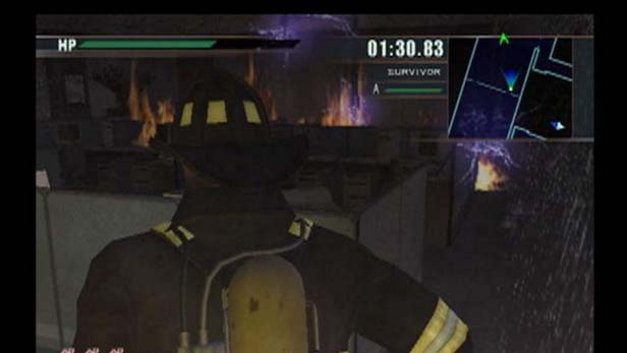 Firefighter F.D. 18 Screenshot 40