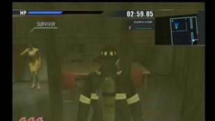 Firefighter F.D. 18 Screenshot 44