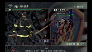 Firefighter F.D. 18 Screenshot 39