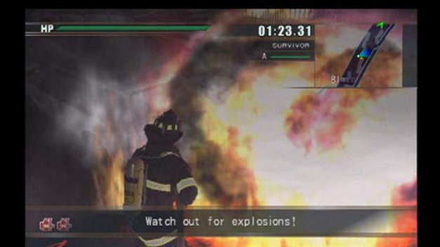 Firefighter F.D. 18 Screenshot 46