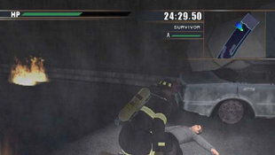 Firefighter F.D. 18 Screenshot 51