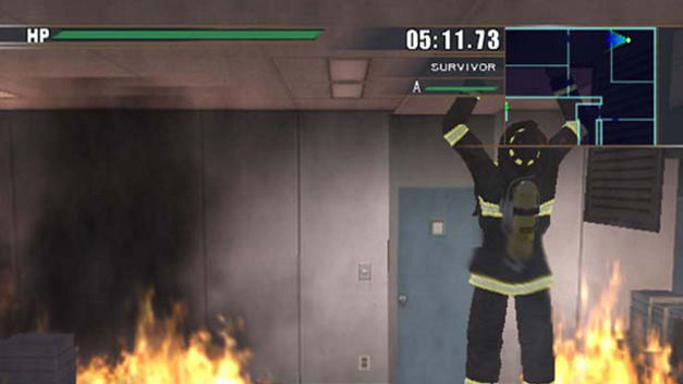 Firefighter F.D. 18 Screenshot 58