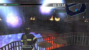 Firefighter F.D. 18 Screenshot 62