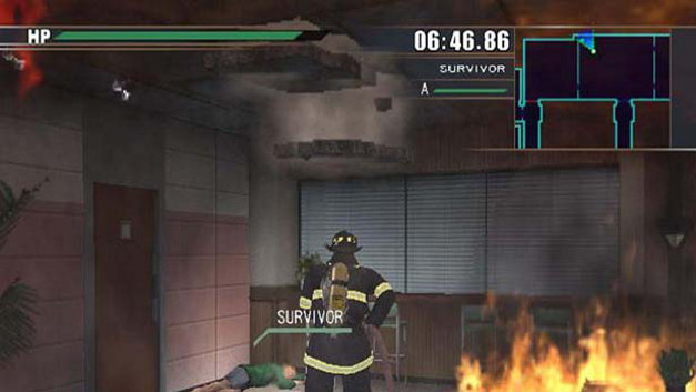 Firefighter F.D. 18 Screenshot 61