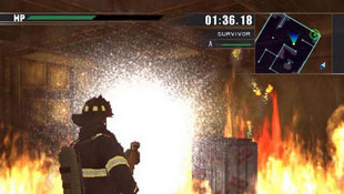 Firefighter F.D. 18 Screenshot 63