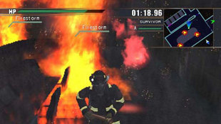 Firefighter F.D. 18 Screenshot 65