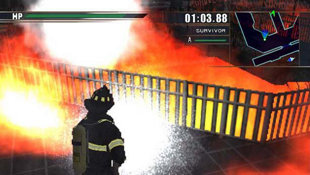 Firefighter F.D. 18 Screenshot 3
