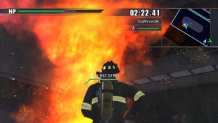 Firefighter F.D. 18 Screenshot 5