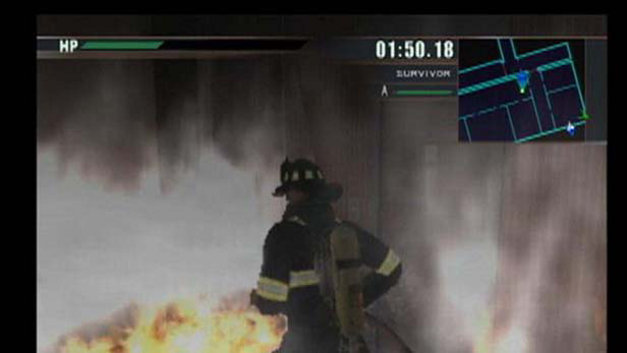 Firefighter F.D. 18 Screenshot 25