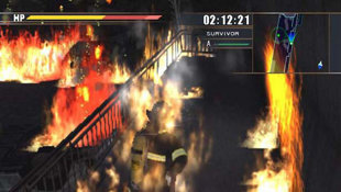 Firefighter F.D. 18 Screenshot 2