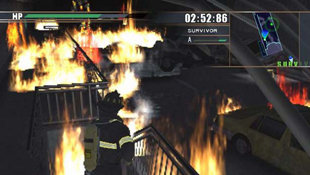 Firefighter F.D. 18 Screenshot 6