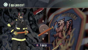 Firefighter F.D. 18 Screenshot 9