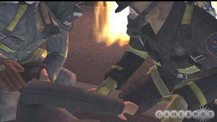 Firefighter F.D. 18 Screenshot 15