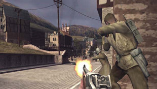 Call of Duty: Finest Hour Screenshot 2