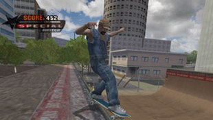 Tony Hawk's Underground Screenshot 3