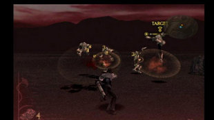 Drakengard Screenshot 5
