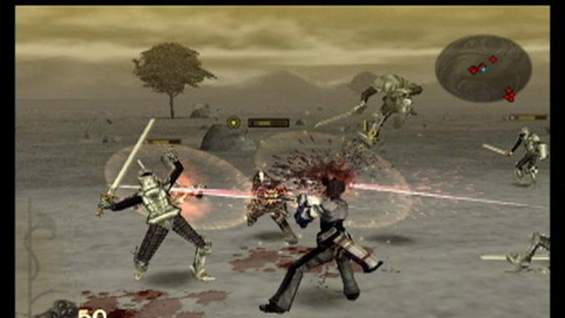 Drakengard Screenshot 13
