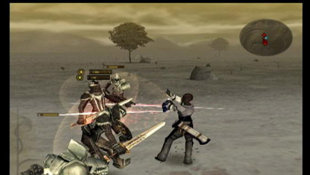 Drakengard Screenshot 15