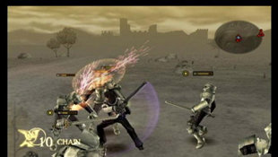 Drakengard Screenshot 17