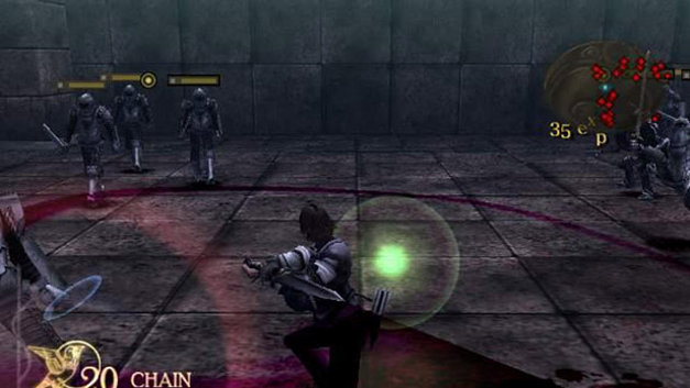 Drakengard Screenshot 31