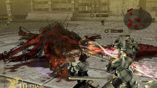 Drakengard Screenshot 65