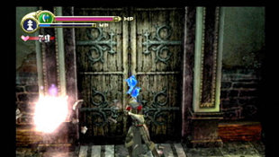 Castlevania: Lament of Innocence Screenshot 9