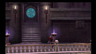 Castlevania: Lament of Innocence Screenshot 15
