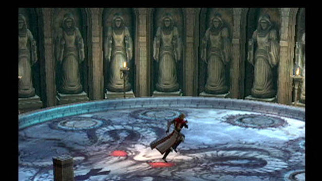 Castlevania: Lament of Innocence Screenshot 4