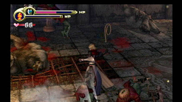 Castlevania: Lament of Innocence Screenshot 19