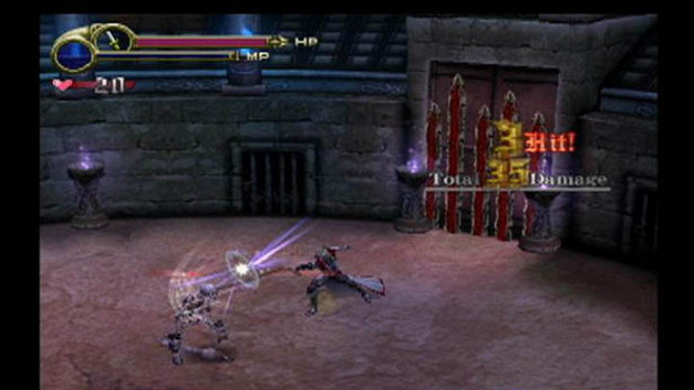 Castlevania: Lament of Innocence Screenshot 31