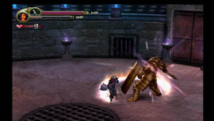 Castlevania: Lament of Innocence Screenshot 33