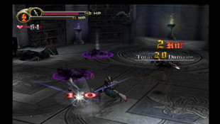 Castlevania: Lament of Innocence Screenshot 30