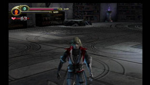 Castlevania: Lament of Innocence Screenshot 32
