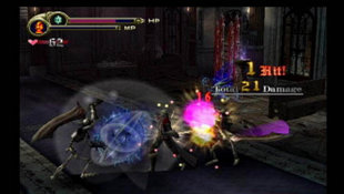 Castlevania: Lament of Innocence Screenshot 35