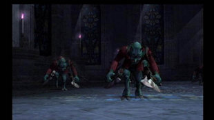 Castlevania: Lament of Innocence Screenshot 41