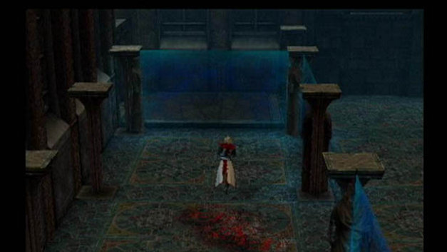 Castlevania: Lament of Innocence Screenshot 43