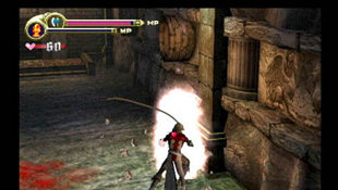Castlevania: Lament of Innocence Screenshot 8