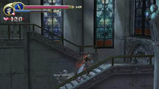 Castlevania: Lament of Innocence Screenshot 36