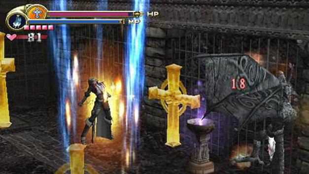 Castlevania: Lament of Innocence Screenshot 37