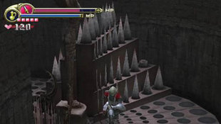 Castlevania: Lament of Innocence Screenshot 42