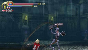 Castlevania: Lament of Innocence Screenshot 45
