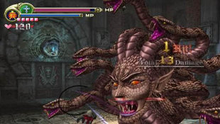 Castlevania: Lament of Innocence Screenshot 48