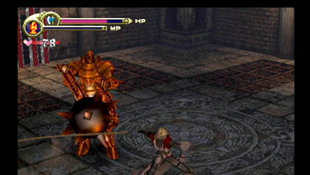 Castlevania: Lament of Innocence Screenshot 11
