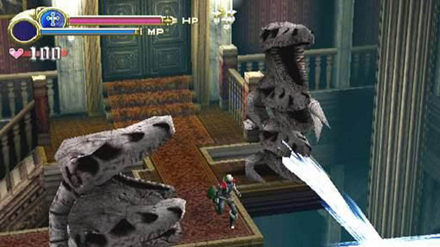 Castlevania: Lament of Innocence Screenshot 55