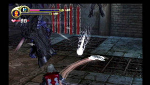 Castlevania: Lament of Innocence Screenshot 14