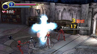 Castlevania: Lament of Innocence Screenshot 66