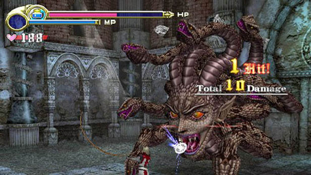 Castlevania: Lament of Innocence Screenshot 67