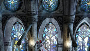 Castlevania: Lament of Innocence Screenshot 74